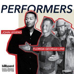 John Legend & FGL