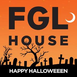 FGL Haunted House
