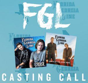 FGL Casting Call