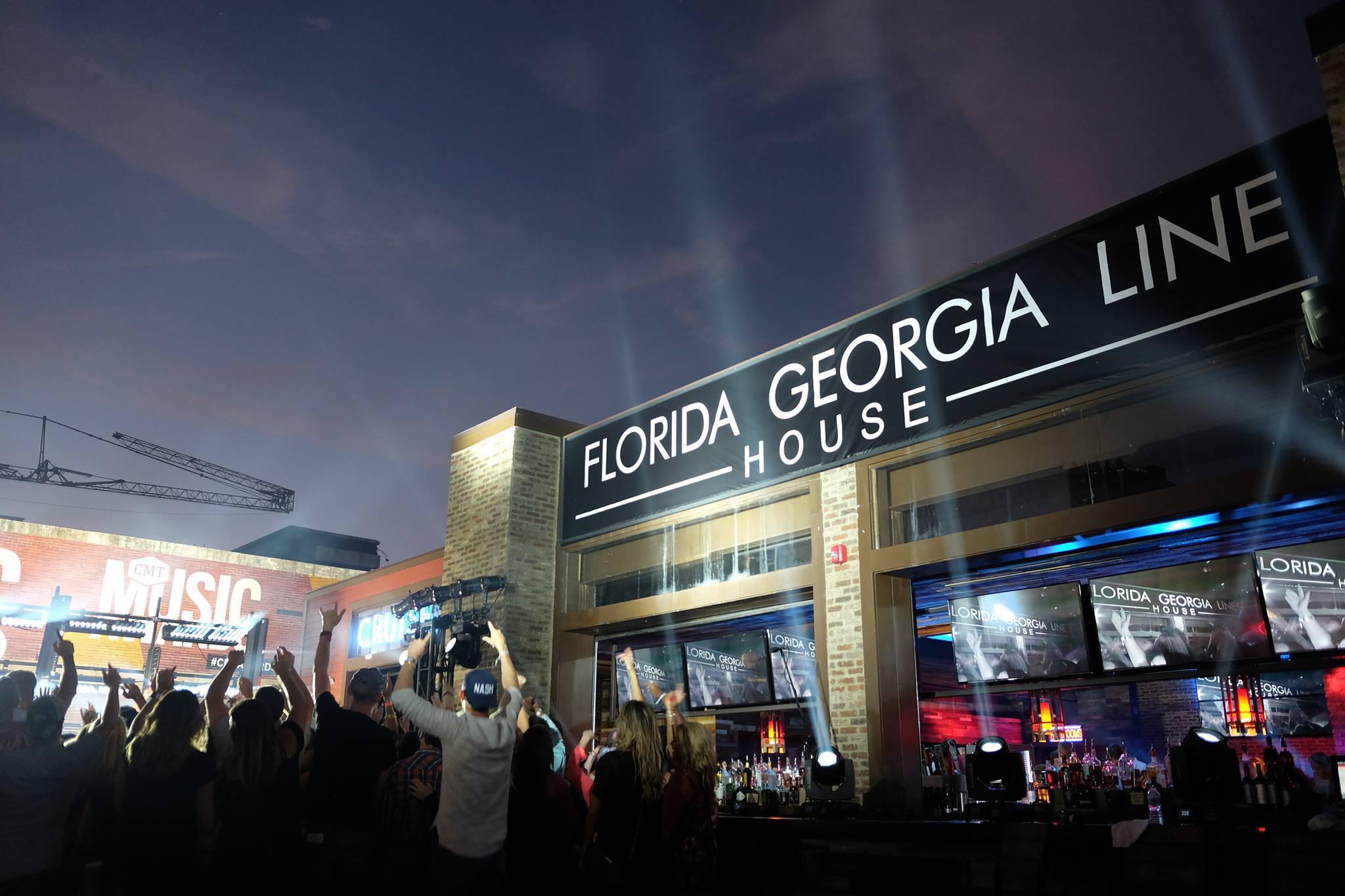 Florida Georgia Line