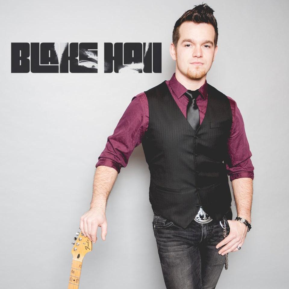 Blake Hall