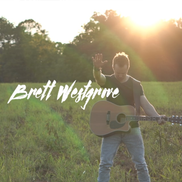 Brett Westgrove