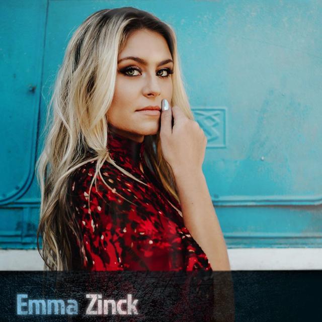 Emma Zinck
