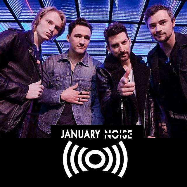 January Noise