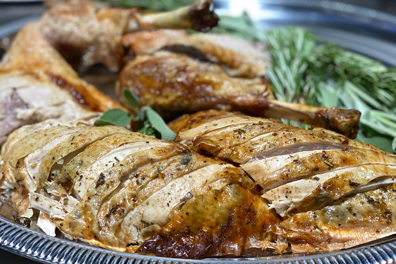 FGL House Chicken