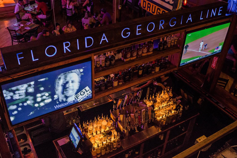 FGL House Bar