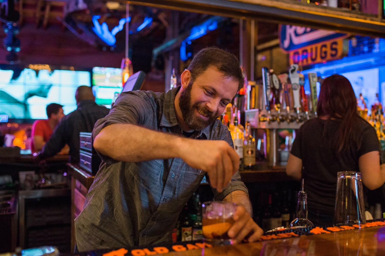 FGL House Bartender