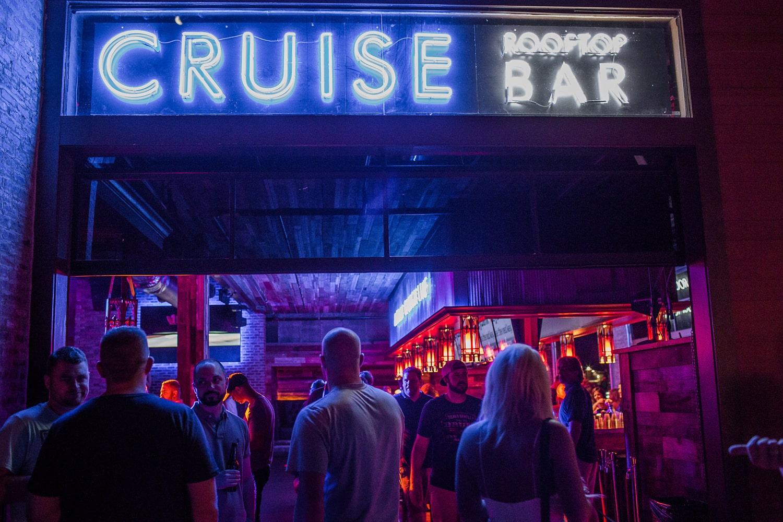FGL House Cruise