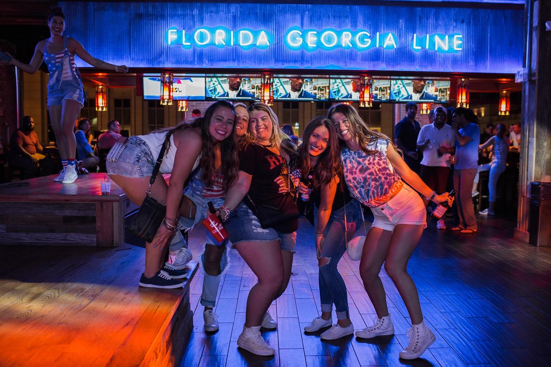 FGL House Ladies