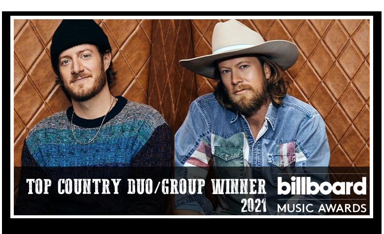 Billboard Winners