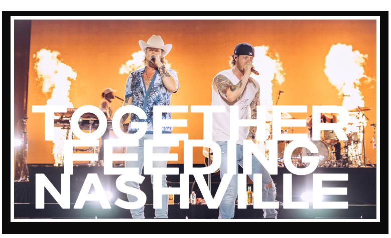 Together Feeding Nashville